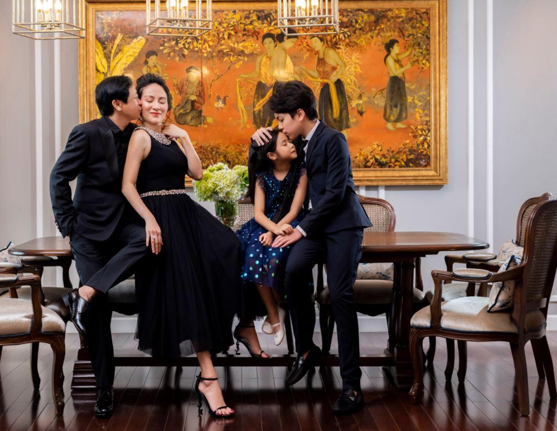 Nupakachi là một studio chụp ảnh gia đình đẹp ở TPHCM