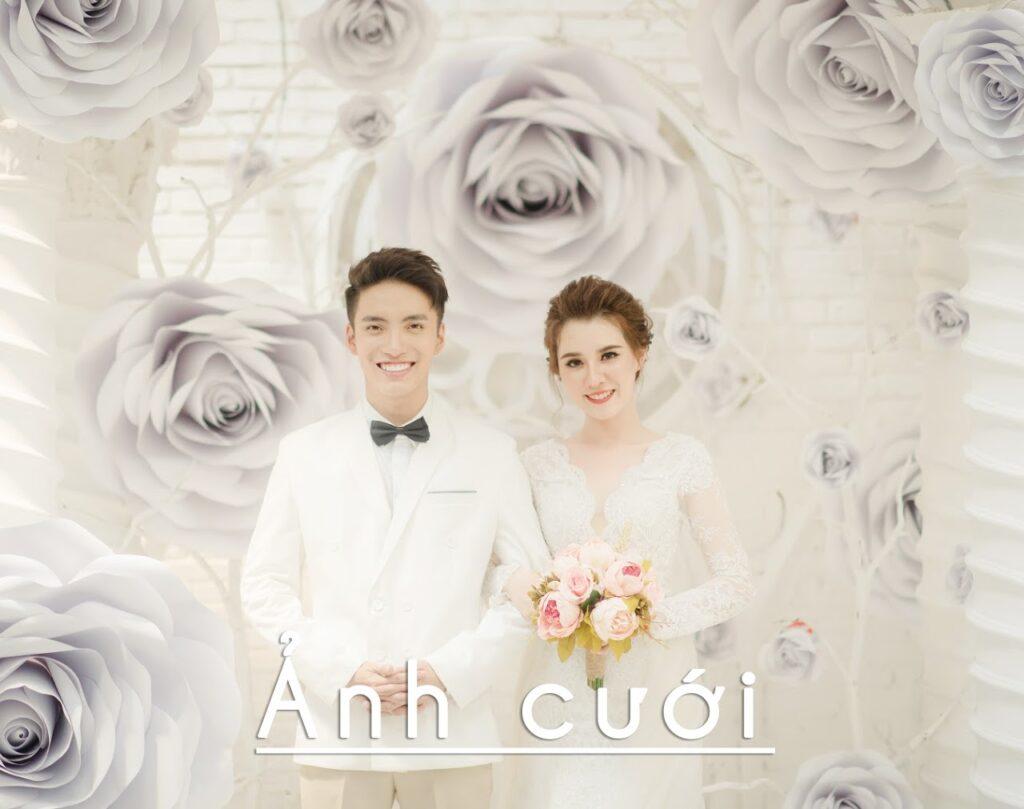 Chụp ảnh cưới MABOO studio Phú Nhuận