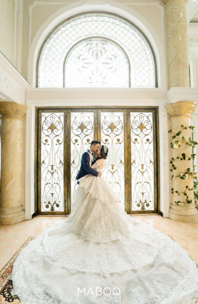gói chụp ảnh cưới tại MABOO studio Phú Nhuận