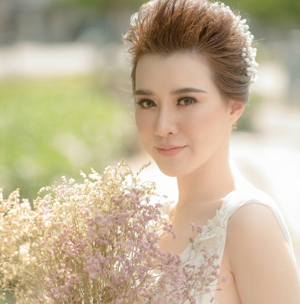 Chụp ảnh cưới tại studio MABOO Phú Nhuận